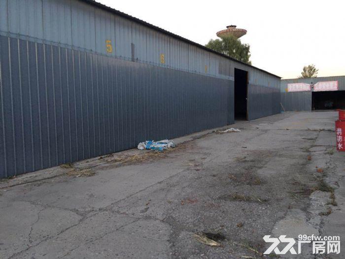 朝阳金盏东苇路,10000平米,可分租可整租-图(2)