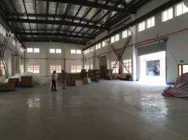 出租昆山城西单层厂房650平米-图(1)