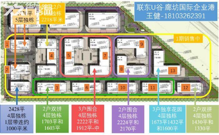 独立产权工业标准厂房,北京周边廊坊开发区,可做环评生产研发-图(3)