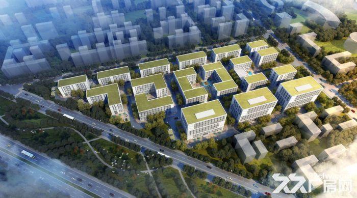 独立产权工业标准厂房,北京周边廊坊开发区,可做环评生产研发-图(6)