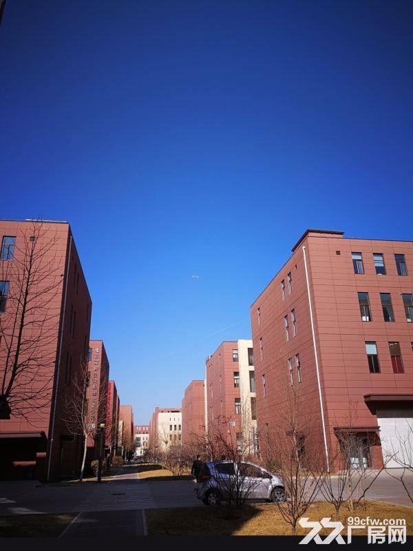 独立产权工业标准厂房,北京周边廊坊开发区,可做环评生产研发-图(8)