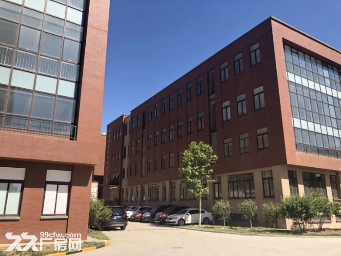 独立产权工业标准厂房,北京周边廊坊开发区,可做环评生产研发-图(7)