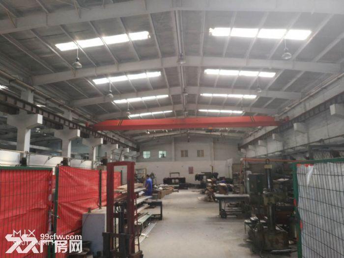 出租大兴旧宫可做仓储可做加工生产车间手续齐全有环评-图(1)