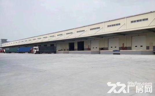 凤岗雁田高速附近新出物流仓库13000平方,近深圳-图(1)