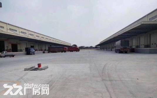 凤岗雁田高速附近新出物流仓库13000平方,近深圳-图(2)