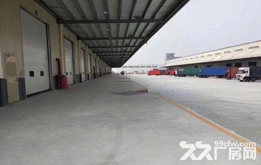凤岗雁田高速附近新出物流仓库13000平方,近深圳-图(3)