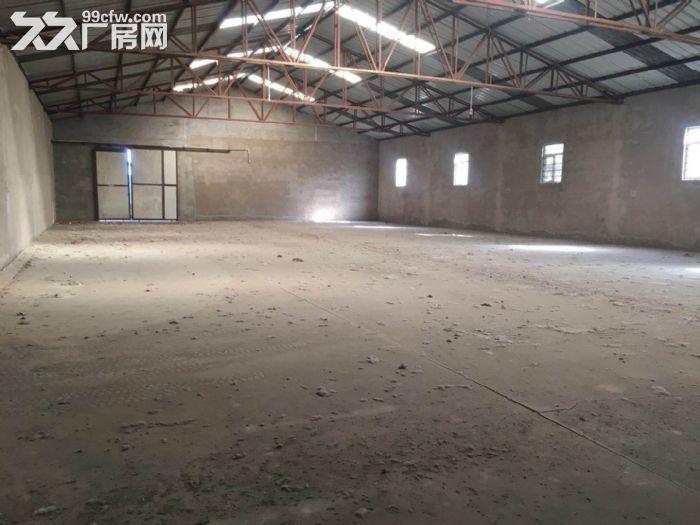 通州永乐店1000平米5.5高库房-图(3)