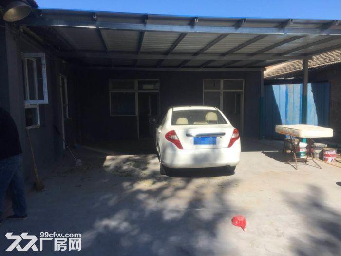 通州永乐店宅基地小院出租-图(2)