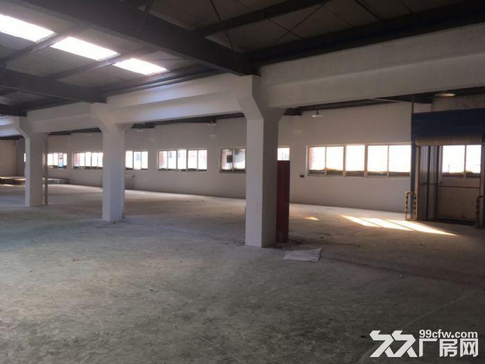 古林二楼厂房3000平方加2000平方办公楼-图(2)