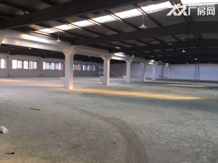 古林二楼厂房3000平方加2000平方办公楼-图(1)