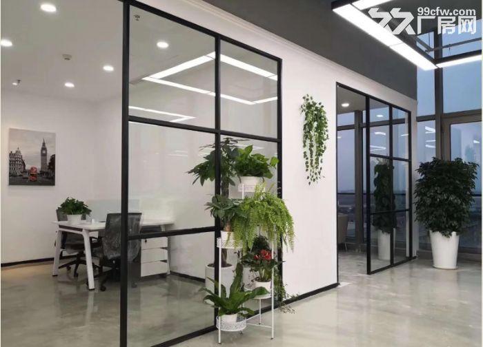 朝阳路独栋《菁英谷》创意园办公室精装地铁直达-图(3)
