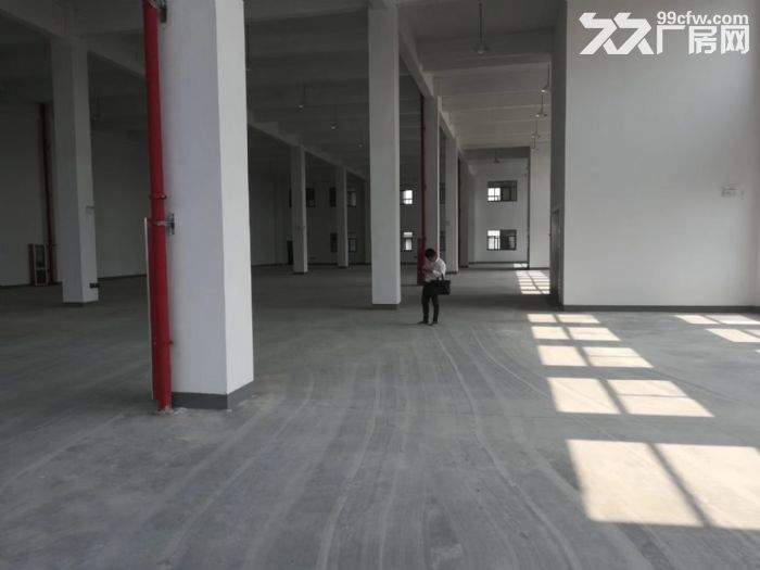 无中介费吴江区同里镇可分割一楼二楼都有-图(1)