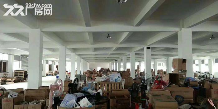 集美灌南工业区三楼标准厂房2530平出租13含税-图(2)