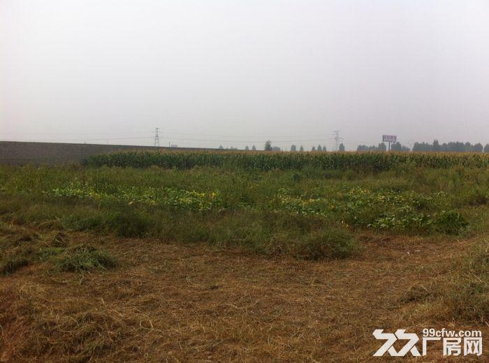 出售惠山玉祁工业用地91亩,方正的土地,有意者请联系-图(1)