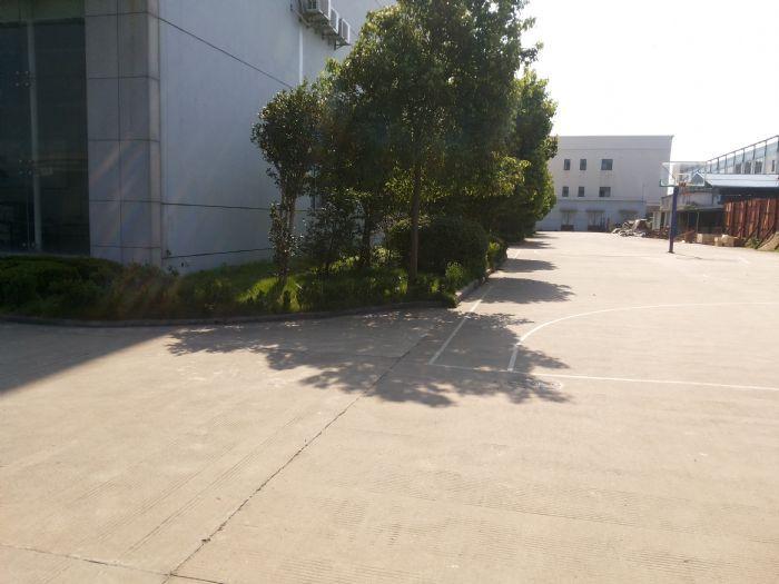 车墩全新独栋厂房出租高度14米,全单层-图(2)