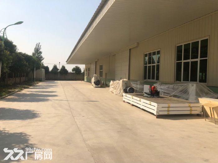 建安区尚集产业集聚区厂房出租-图(4)