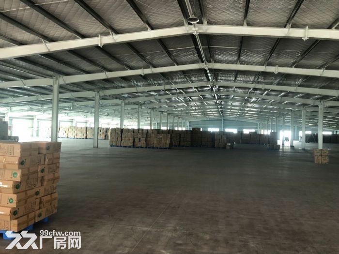 建安区尚集产业集聚区厂房出租-图(7)