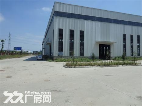 吴江开发区屯村单层4000平米层高12米-图(1)