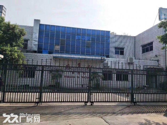 凤岗独门独院两层厂房出租5000平方,空地大便宜-图(3)