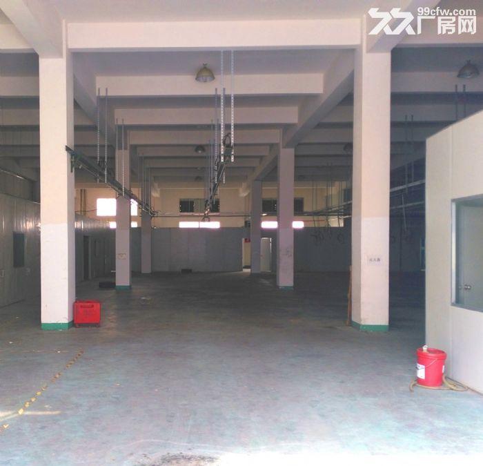 吴江开发区城南5000平米,层高12米-图(1)