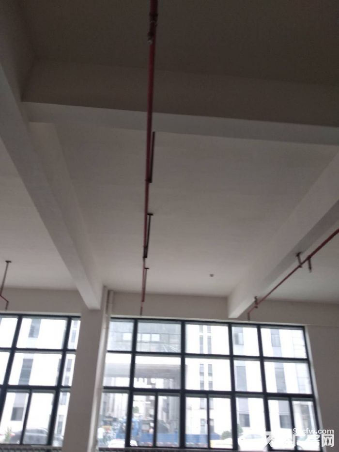 前桥路12000平标准厂房出租环境好+位置好-图(3)