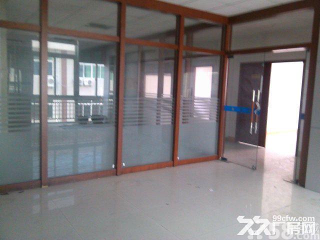 园洲标准楼房空出二楼750平方,现成装修-图(2)