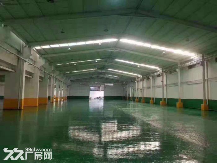长安上沙新出全新装修厂房一楼600平方低价出-图(2)