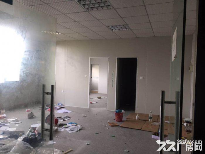 凤岗原房东精装修楼上厂房出租3600平方,形象好-图(3)