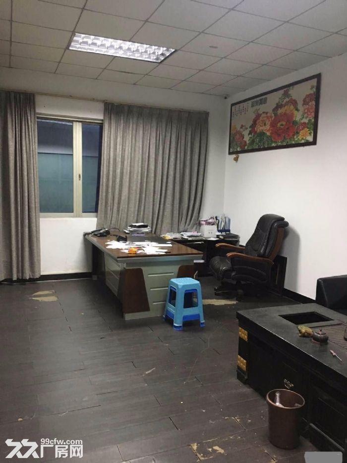 园洲标准厂房空出1650平,带办公宿舍-图(3)