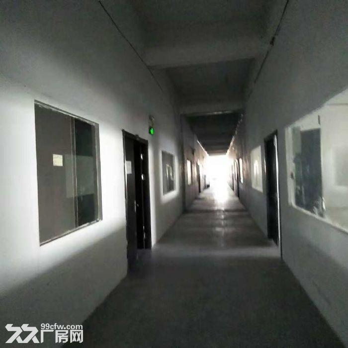 厂房办公仓库出租,住宿配套齐全,有隔断,拎包入驻-图(1)