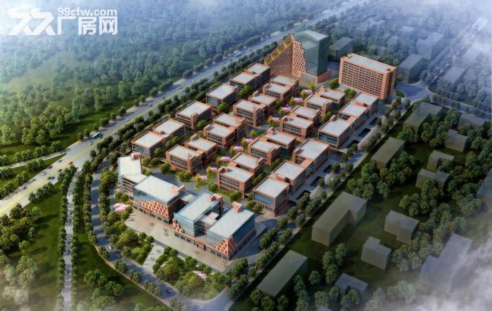 开福高新区国资开发一企一栋年内封顶-图(1)