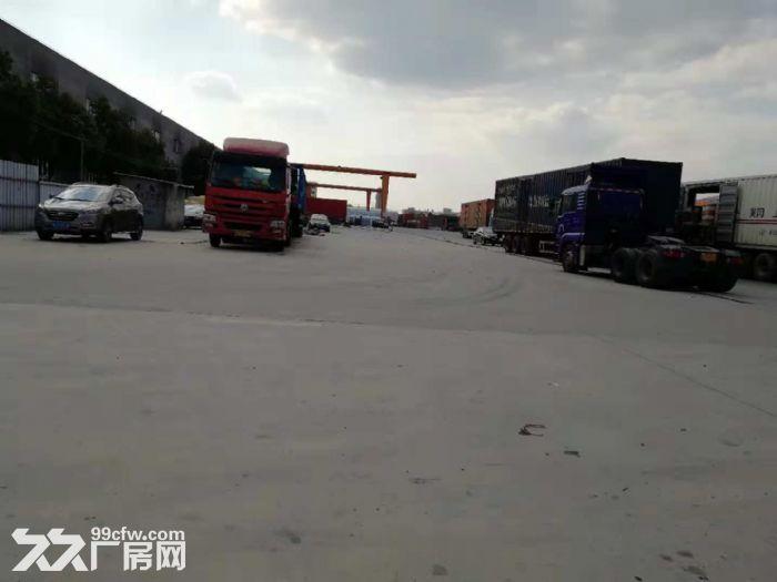 朱泾镇新空出2400平方出租,价格0.7元-图(2)