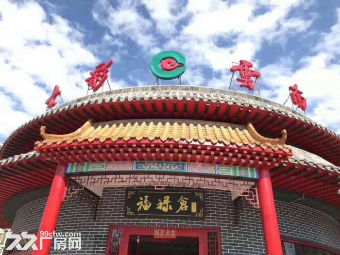 江苏无锡江阴果园路12号2000平米厂房出租-图(1)