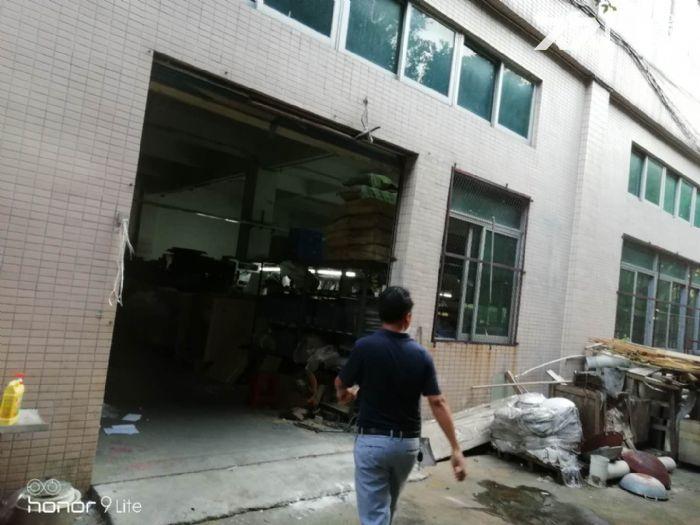 萝岗现有一楼550平方的厂房-图(1)