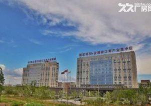 江南产业集中区大量土地出售