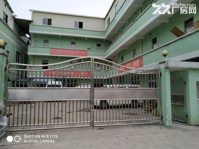 广州市花都区部分厂房出租-图(1)