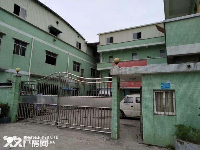 广州市花都区部分厂房出租-图(2)