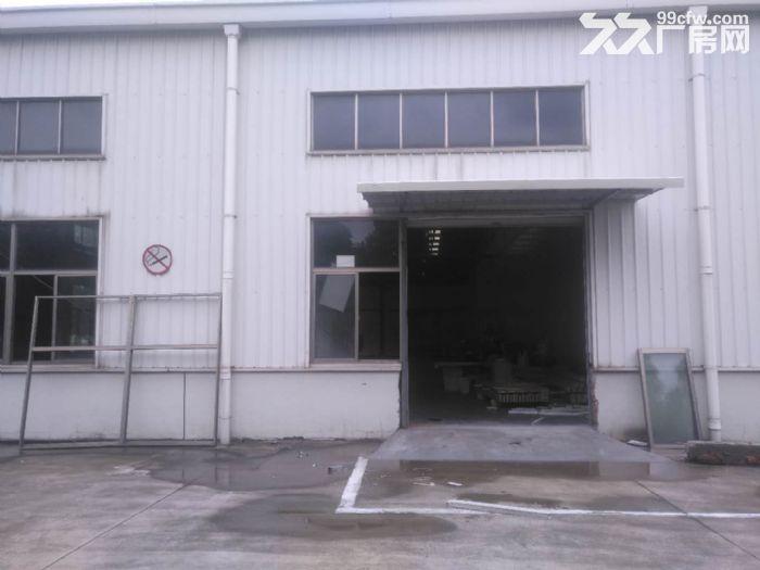 江桥电商进口食品物流装配研发仓储有产证面积可独立分租-图(2)
