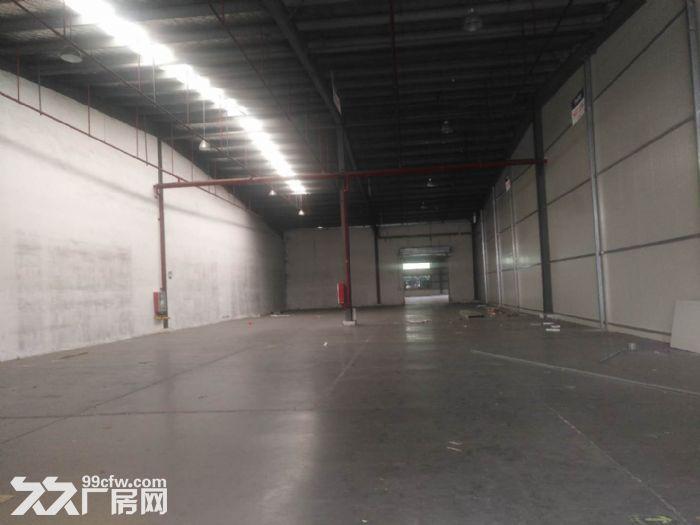 江桥电商进口食品物流装配研发仓储有产证面积可独立分租-图(8)