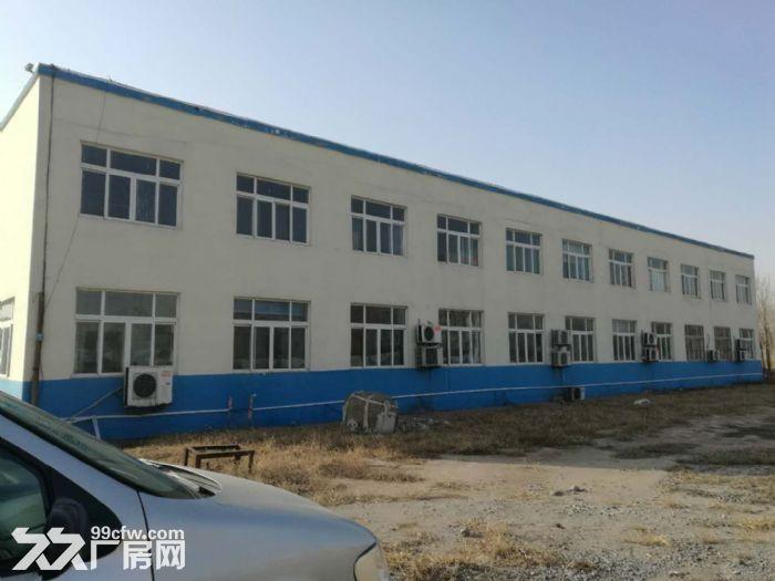 陵县经济开发区10000平方米厂房出租,水电齐全,交通便利-图(1)