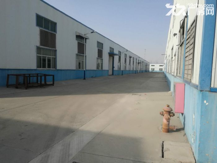 陵县经济开发区10000平方米厂房出租,水电齐全,交通便利-图(2)