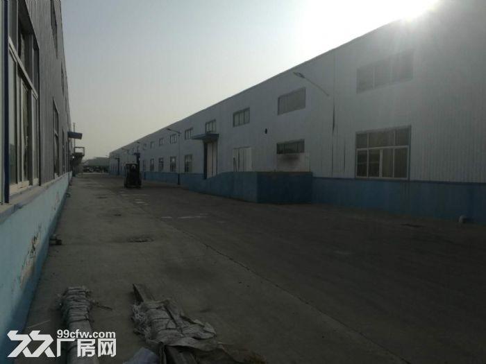 陵县经济开发区10000平方米厂房出租,水电齐全,交通便利-图(4)