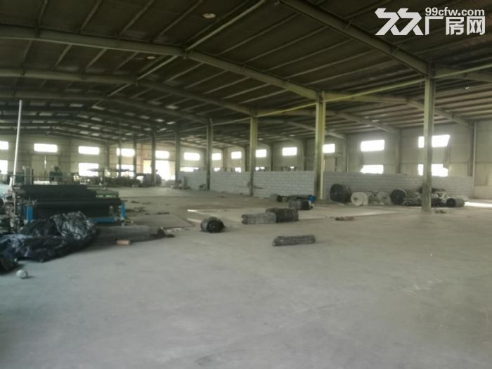 陵县经济开发区10000平方米厂房出租,水电齐全,交通便利-图(3)