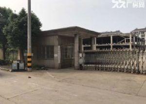 殷港工业园厂房对外出售诚心出售价格面议