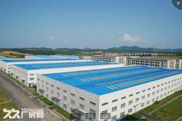 安徽省江南产业集中区管委会厂房出租出售-图(2)