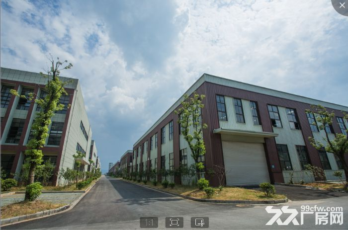安徽省江南产业集中区管委会厂房出租出售-图(3)