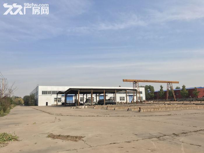 (万象)开平工业园40亩工业用地出售-图(5)