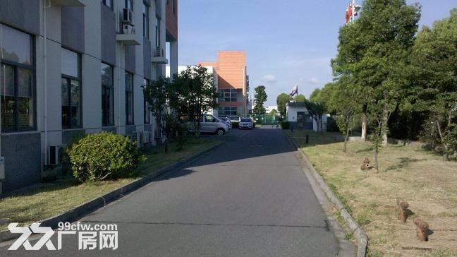 核心地铁口!园区500…1000平米优质厂房、仓库出租-图(1)