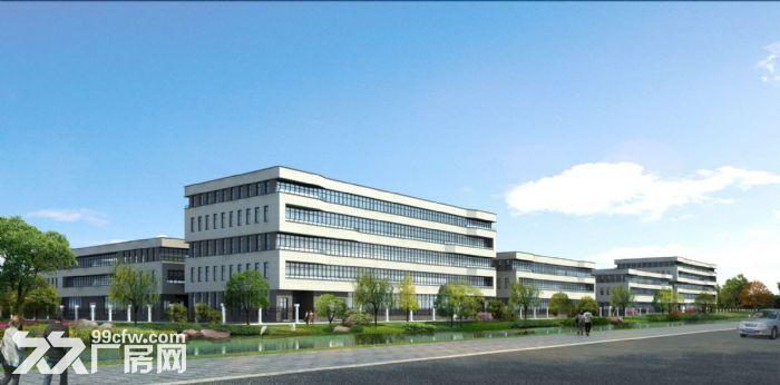 开发商直售、工业厂房、可分期、可按揭、50年产权、两证齐全!!-图(4)