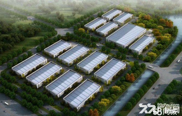 开发商直售、工业厂房、可分期、可按揭、50年产权、两证齐全!!-图(5)